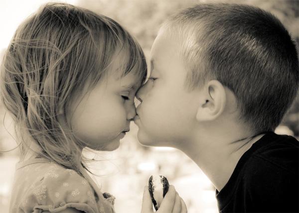 children love