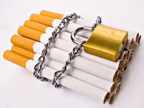 Las pastillas de la dependencia de nicotina en ukraine