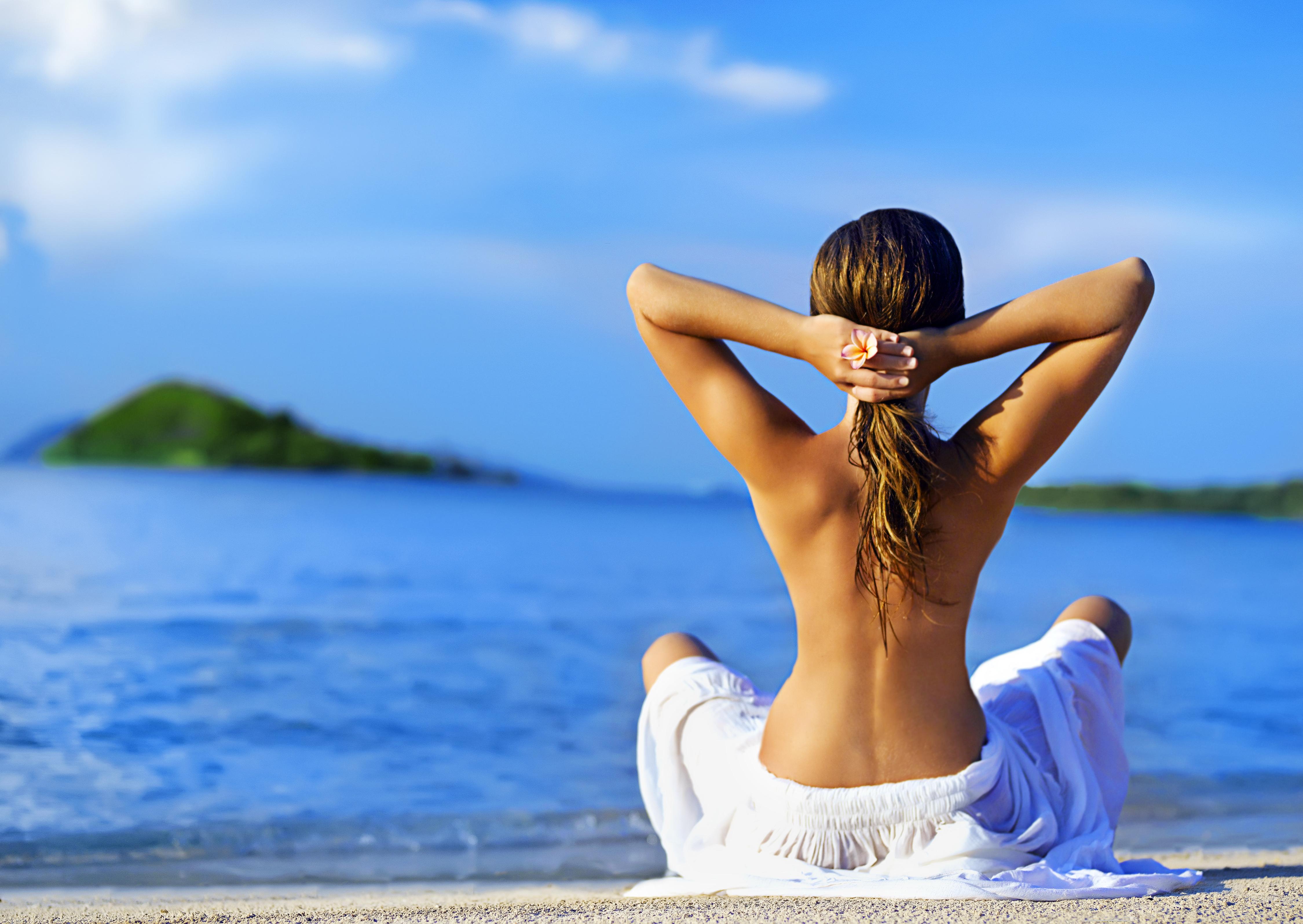 Правильная осанка - залог красоты и здоровья - здоров-инфо.