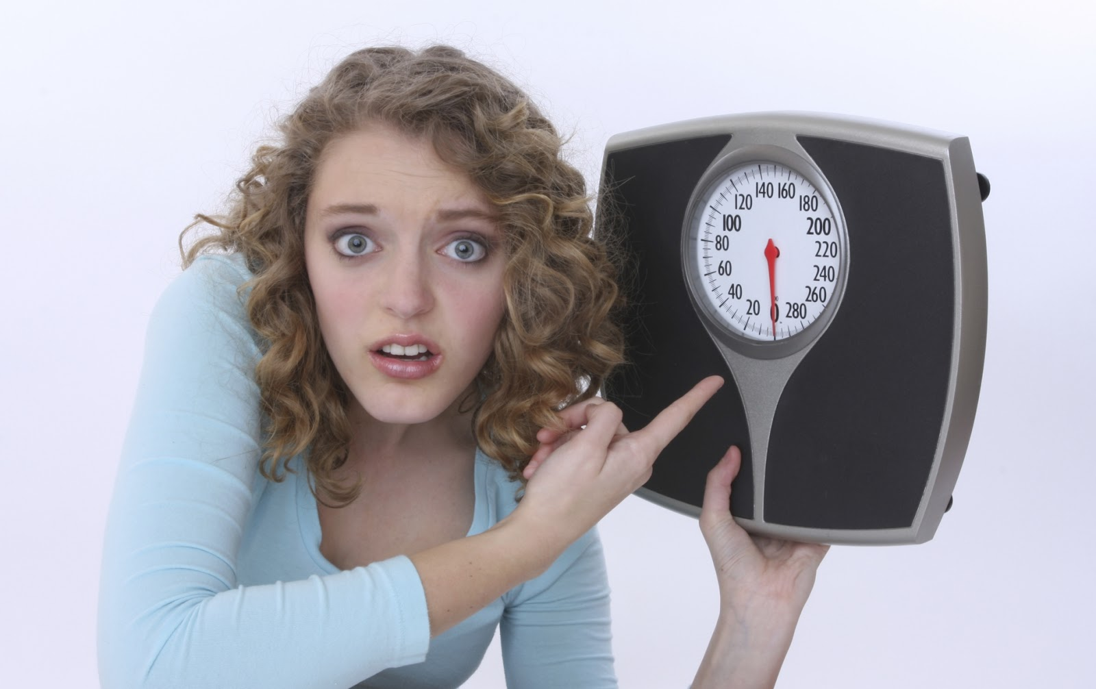 como engordar