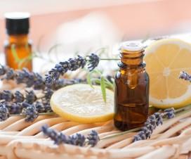 aromaterapia salud