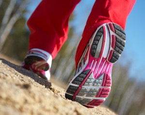 calzado caminar