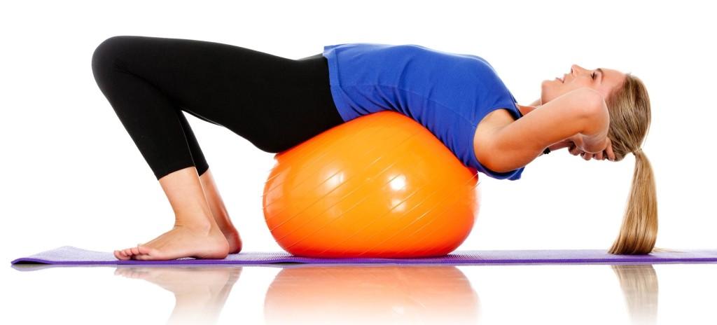 posturas pilates