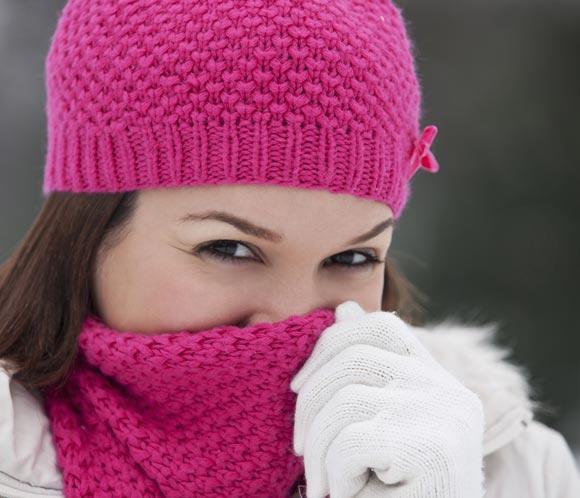 alergia al frio