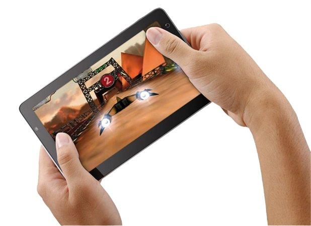 videojuegos tablets