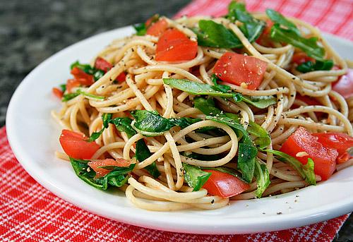 10 curiosidades de la comida vegetariana eslasalud
