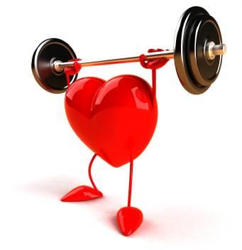 deporte corazon