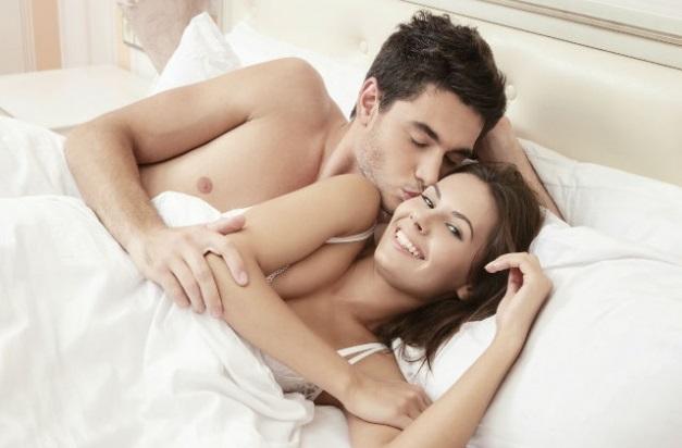 dormir pareja