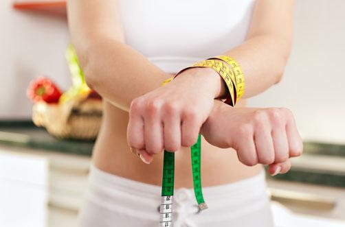 errores dietas